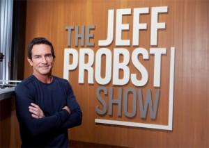 Jeff Probst