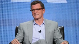 Fox Entertainment President Kevin Reilly.