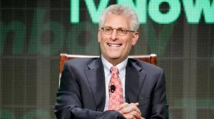 CW head honcho Mark Pedowitz. (Variety)