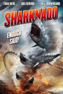 The 2013 Turkey Awards includes... a blizzard of sharks?