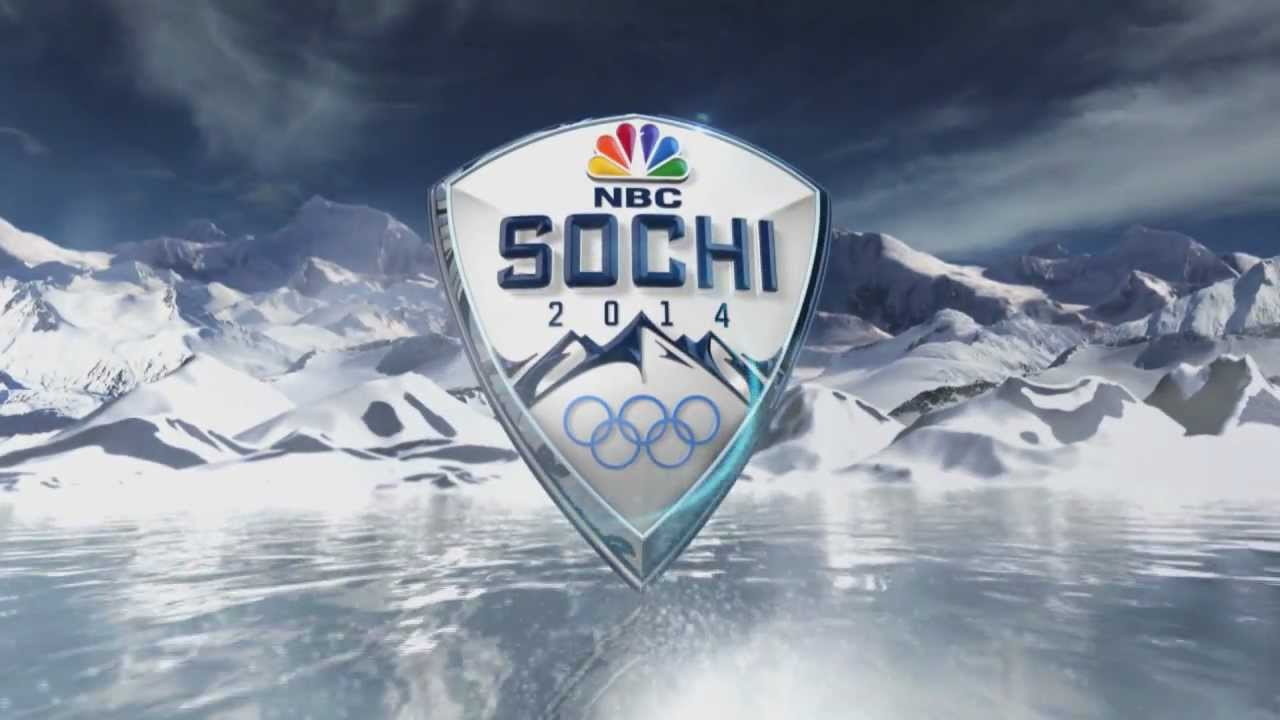 NBC at Sochi