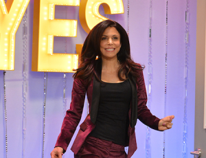 "Audiences said No to ""Bethenny""."