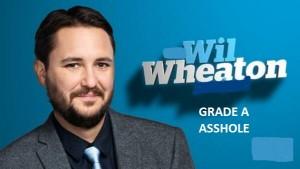 Grade A Asshole