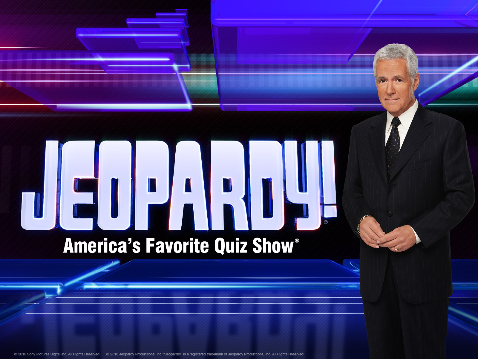 """Jeopardy"" returns to 3:30 p.m. this fall on ABC7."