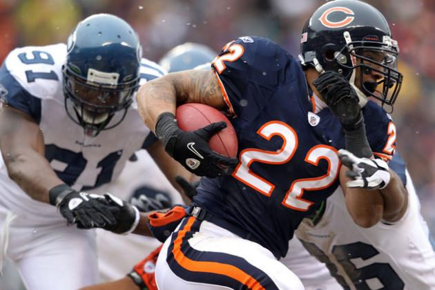 The Chicago Bears and the NFL oppose the blackout rule from being permanently lifted.
