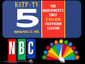 KSTP was an NBC affiliate from 1948 to 1979.