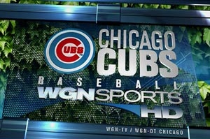 It looks like the  Cubs  will stay to good ol' Channel 9.