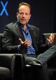 """There's too much TV"" - John Landgraf. FX chief"