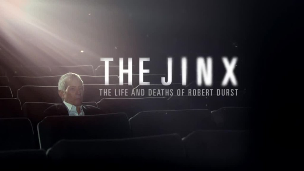 "Where does ""The Jinx"" rank in TV's best for 2015? Did it rank at all? Scroll down to find out!"