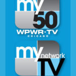 The MNT era of WPWR-TV.