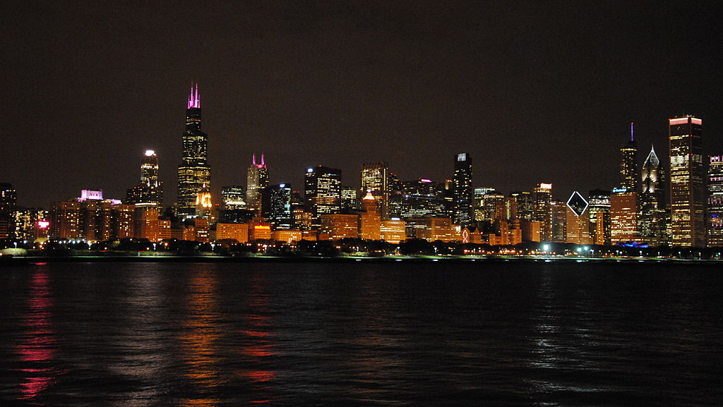 DMA Report: Chicago continues to lose ground, but less so